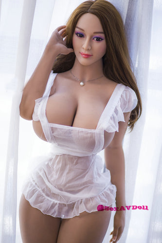 153cm 5.02ft Sex Doll Anna 1