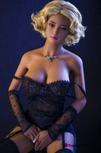 Load image into Gallery viewer, 165cm 5.41ft Sex Doll Sallie 3