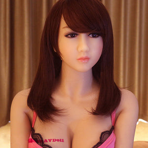 158cm 5.18ft Sex Doll Lydia 3