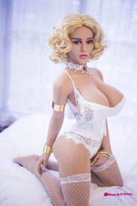 153cm 5.02ft Sex Doll Jane 3