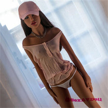 Load image into Gallery viewer, 155cm 5.08ft Sex Doll Joy 1