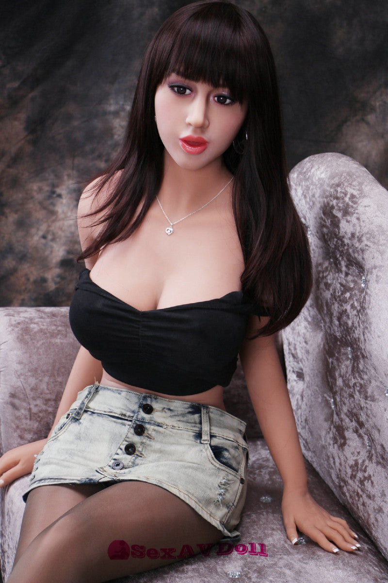 165cm 5.41ft Sex Doll Wendy 1
