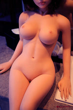 Load image into Gallery viewer, 140cm 4.59ft Sex Doll Haley 10