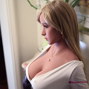 168cm 5.51ft Sex Doll Susie 43