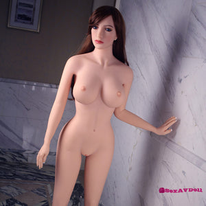168cm 5.51ft Sex Doll Susie 44