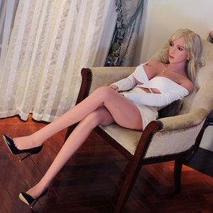 168cm 5.51ft Sex Doll Susie 45