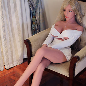 168cm 5.51ft Sex Doll Susie 46