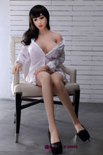 Load image into Gallery viewer, 148cm 4.85ft Sex Doll Laraine 4