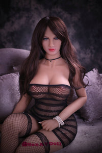 160cm 5.25ft Sex Doll Sally 4