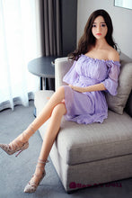 Load image into Gallery viewer, 168cm 5.51ft Sex Doll Sylvia 4