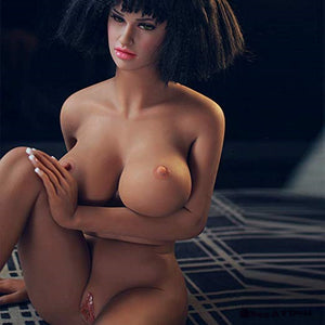 165cm 5.41ft Sex Doll Andrea 4