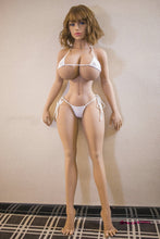 Load image into Gallery viewer, 153cm 5.02ft Top Sex Dolls Shirley
