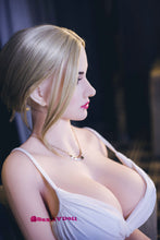 Load image into Gallery viewer, 163cm 5.35ft Sex Doll Nicole 5