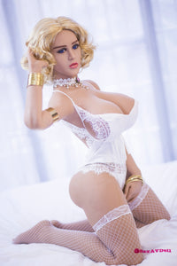 153cm 5.02ft Sex Doll Jane 5