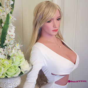 168cm 5.51ft Sex Doll Susie 5