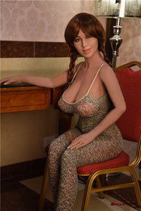 155cm 5.08ft Sex Doll Katherine 4