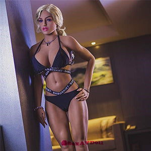 165cm 5.41ft Sex Doll Constance 5