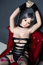 Load image into Gallery viewer, 148cm 4.85ft Sex Doll Katrina 5