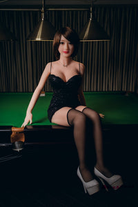 165cm 5.41ft Sex Doll Rose 5