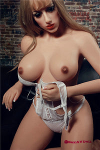 170cm 5.57ft Sex Doll Trudy 5