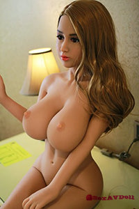 140cm 4.59ft Sex Doll Hayley 5