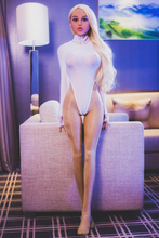 Load image into Gallery viewer, 148cm 4.85ft Sex Doll Isa 5