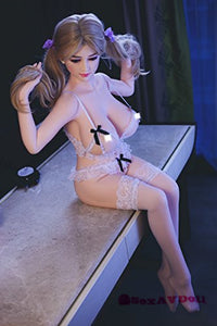 140cm 4.59ft Sex Doll Helen 5