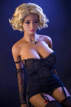Load image into Gallery viewer, 165cm 5.41ft Sex Doll Sallie 5