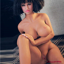 Load image into Gallery viewer, 165cm 5.41ft Sex Doll Andrea 5