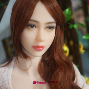 161cm 5.28ft Sex Doll Nana 6