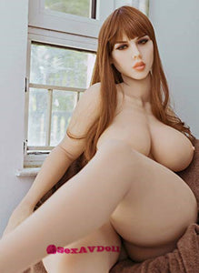 163cm 5.35ft Sex Doll Nadia 6
