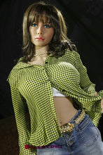 Load image into Gallery viewer, 165cm 5.41ft Sex Doll Victoria 6