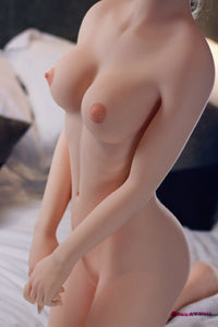 160cm 5.25ft Sex Doll Estelle 7