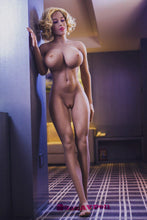 Load image into Gallery viewer, 165cm 5.41ft Sex Doll Josie 7
