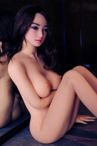 168cm 5.51ft Sex Doll Stella 7
