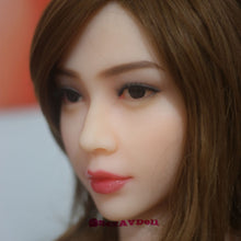 Load image into Gallery viewer, 161cm 5.28ft Sex Doll Nana 7