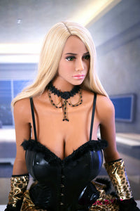 165cm 5.41ft Sex Doll Ruth 7