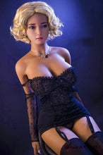 Load image into Gallery viewer, 165cm 5.41ft Sex Doll Sallie 7