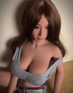 155cm 5.08ft Sex Doll TPE Love Doll Belinda 3