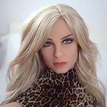 Load image into Gallery viewer, 163cm 5.35ft Sex Doll Paisley 1