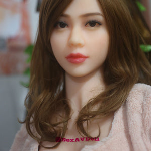 161cm 5.28ft Sex Doll Nana 8