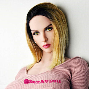 163cm 5.35ft Sex Doll Beatrice 4