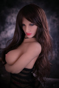 160cm 5.25ft Sex Doll Sally 8