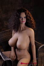 Load image into Gallery viewer, 165cm 5.41ft Sex Doll Rachel 7