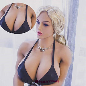 165cm 5.41ft Sex Doll Constance 3