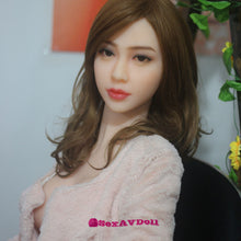 Load image into Gallery viewer, 161cm 5.28ft Sex Doll Nana 9