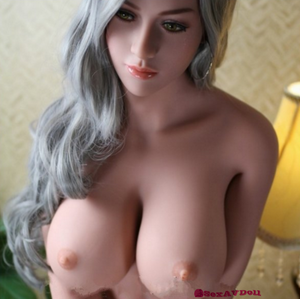 158cm 5.18ft Sex Doll Adult Doll Tan Skin Jelena 5