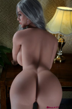Load image into Gallery viewer, 158cm 5.18ft Sex Doll Adult Doll Tan Skin Jelena 6