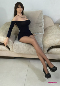165cm 5.41ft Sex Doll Phyllis 3