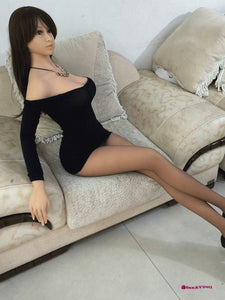 165cm 5.41ft Sex Doll Phyllis 4